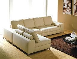 Modular Sectional Sofa Twill Fabric Modern 3 Piece Modular Sectional Sofa Pegeen Cream