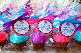 Birthday Favor by 10 Cupcake Soaps Favors Birthday Favor Cupcake Soap