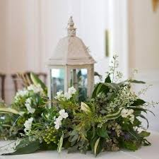 White Christmas Centerpieces - marvelous elegant christmas centerpieces pictures 63 for your