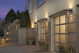outdoor lighting wall ls the evolution of outdoor lighting design necessities lighting