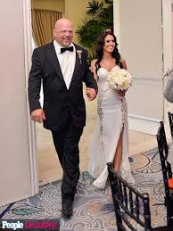 wedding photos pawn stars u0027s rick harrison