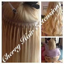 best hair extension method application methods cherry hair extensions human hair extensions