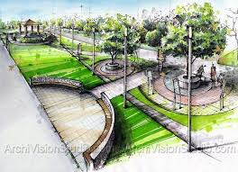 other architectural landscape design fresh on other and