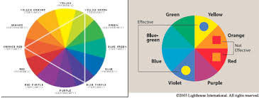 what color matches green colour for accessible design printperceive