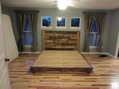 King Size Platform Bed With Headboard King Size Bed Headboard Plans Sensational Design 16 Platform