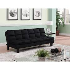 Top Rated Futons Sleeper Sofas by Best Sofa Brands Abbyson Signature Convertible Futon Amazing