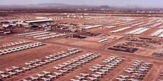 car junkyard victorville bbc future the secrets of the desert aircraft u0027boneyards u0027