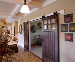 Old Barn Doors Craigslist by Dazzling Sliding Barn Door Shaker Click To See Line Sliding Barn