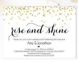 brunch invitation post wedding brunch invitations marialonghi