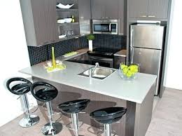 modeles de petites cuisines modernes model de cuisine moderne argileo