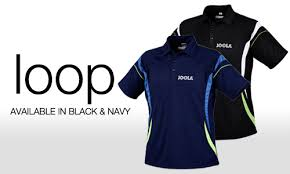 joola table tennis clothing new joola apparel in stock the serve