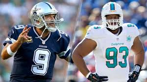 dolphins vs cowboys thoughts and predictions your daily cowboys