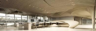 wooden interior design kerto q lvl panels for wooden interior design in one main office