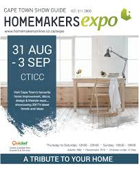 home design expo 2017 homemakers expo show guide 2016 by homemakers issuu