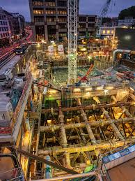 london u0027s big dig reveals amazing layers of history