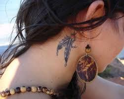 neck tattoo bold choice or big pain tattoo com