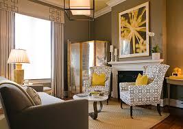 gray and gold living room u2013 home art interior