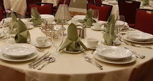 Banquet Table Hilton Orlando Altamonte Springs Fl Hotel