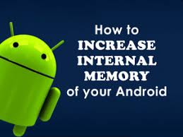 storage android how to release more storage on android samsung