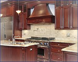 Red Mahogany Kitchen Cabinets Mt Laurel Nj Kitchen Cabinets U0026 Countertops C U0026s Kitchen And Bath