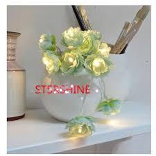 Rose Lights String by Popular Flower Lights String Buy Cheap Flower Lights String Lots
