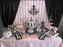 Interior Design Simple Barbie Theme by Interior Design Simple Paris Themed Table Decorations Design
