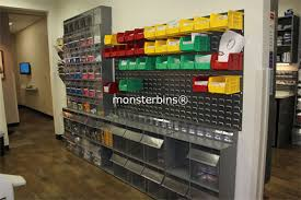 Office Storage Containers - medical storage bins in a dentist u0027s office this dentist chose to