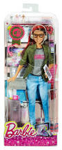 mattel u0027s new game developer barbie finally gets barbie right