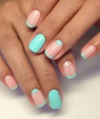 spring nail art trends for 2017