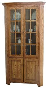 awesome corner hutch dining room ideas aamedallions us