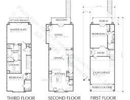 row home floor plan row home floor plan modern row home plans garage floor house designs
