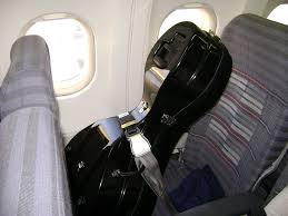 flying with musical instruments airline carry on policies