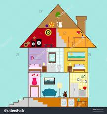 attic style houses design sweeden