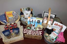 customized gift baskets get ready for the holidays with dubuque gift baskets travel dubuque