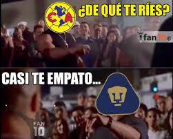 Memes De Pumas Vs America - memes del fin de semana jersey de brady trump y merkel y mucho