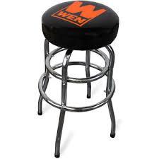 shop bar stool padded garage work bench shop seat bar stool swivel mechanic chair
