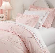 Beautiful Girls Bedding by European Cherry Blossoms Linens And Stuff Pinterest Cherry
