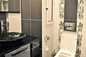 Minimalist Bathroom Design by Minimalist Bathroom Design Petya Gancheva Interior Design
