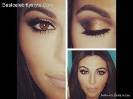 makeup for navy blue dress and brown eyes makeup for navy blue eyes