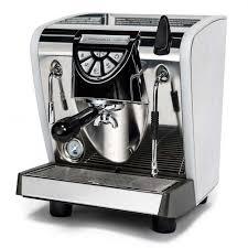 Nuova Simonelli Musica LUX Espresso Machine With Professional Pack
