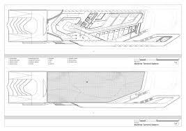gallery of salerno maritime terminal zaha hadid architects 21
