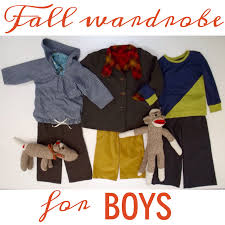 clothes for boys nancy s sewing basket