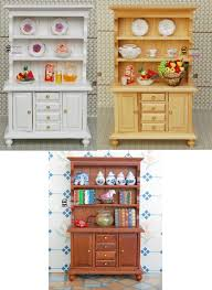 miniature doll house cabinet reviews online shopping miniature