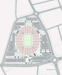 Stadium Floor Plans Gallery Of Mersin Stadium Bahadir Kul Architects 21
