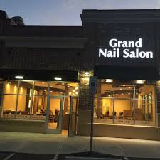 grand nails salon 20 photos u0026 21 reviews nail salons 4157