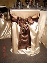 folding chair covers rental simply weddings chair cover rentals wedding rentals
