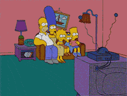 Haha Simpsons Meme - gif lol fail funny animals haha trippy quote hilarious wtf meme