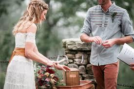 wine box wedding ceremony wine box ceremonies are the new wedding trend you need to