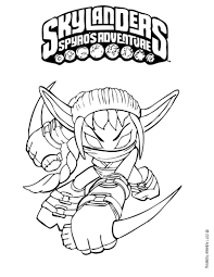stealth elf coloring pages hellokids com