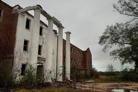 Way Down In The Hole Blind Alabama The 13 Most Bone Chilling U0026 Haunted Places In Alabama